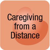Caregiving Distance
