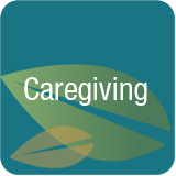 Caregiving stress