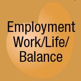 employment work life balance