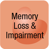 Memory Loss and Impariment