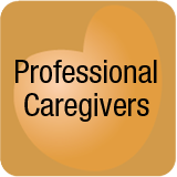 Professional caregivers