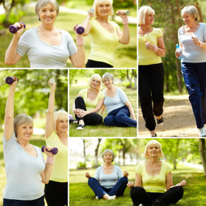 Tips to Staying Physically Active