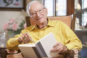 Purpose In Later Life