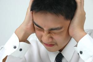 Stress, High Blood Pressure and Sleep