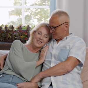 my spouse with dementia