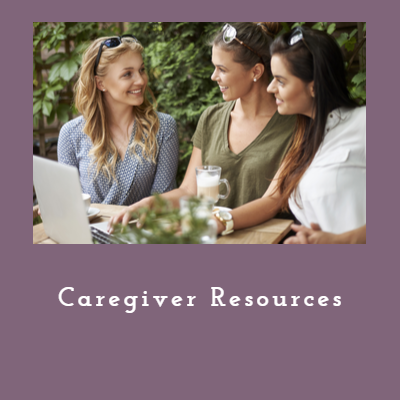 Caregiving Blog: Caregiver Resources and Help For Caregivers And Aging Adults