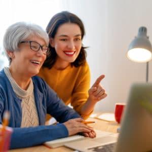 elder care consultant
