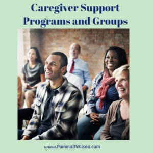 Programs By Caregiving Expert