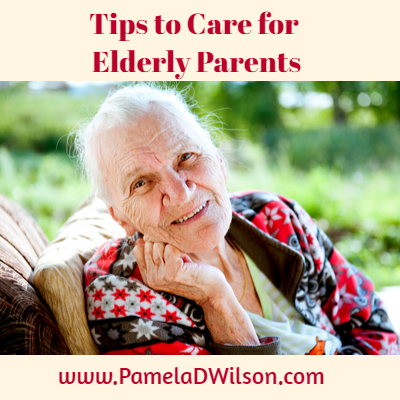 Caring for Stubborn Elderly Parents – Stubborn or Persistent?