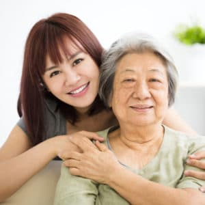 Tired of Being a Caregiver