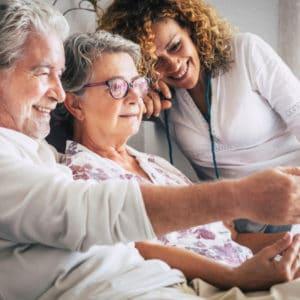 Caregiver Survey