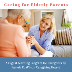 Human Resource Management Caregiver Learning