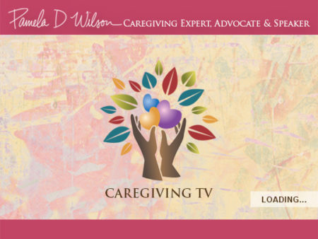 Caregiving Blog: Caregiving TV Now on Roku TV