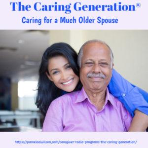 spousal caregiving