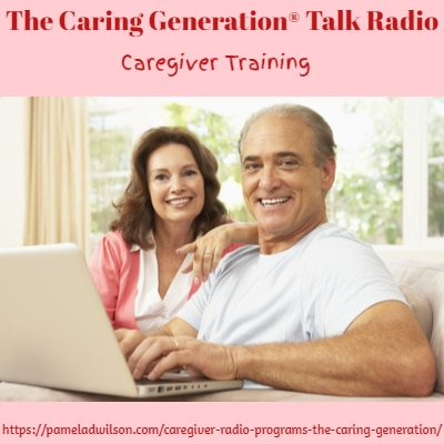 Family Caregiver Education – The Caring Generation®