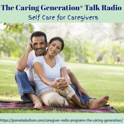 Self-Care for Caregivers – The Caring Generation®