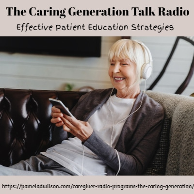 Effective Patient Education Strategies