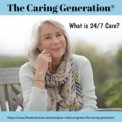 24 7 care