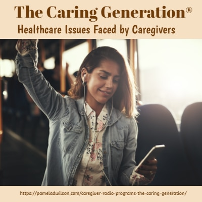 healthcare issues faced by caregivers