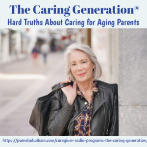 why caring for aging parents is difficult