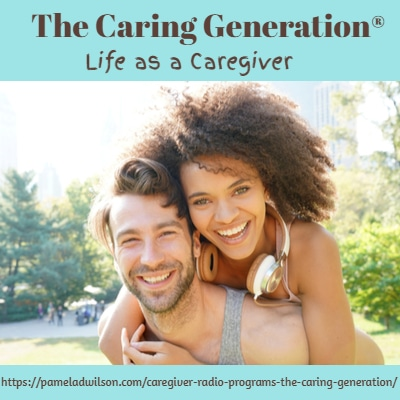 Life as a Caregiver