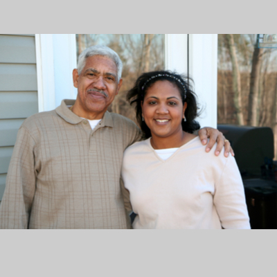 Caregiving Blog: Effects of Being a Caregiver