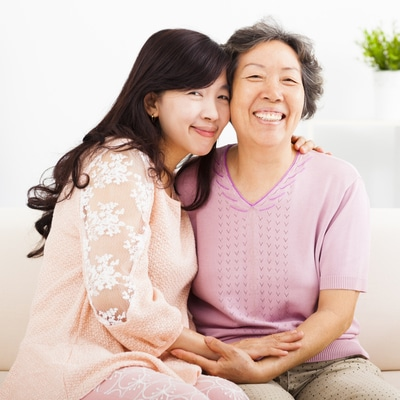 Emotional Effects of Caring for An Elderly Parent