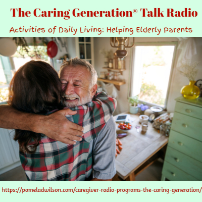 The Caring Generation® Warning Signs For Helping Elderly Parents
