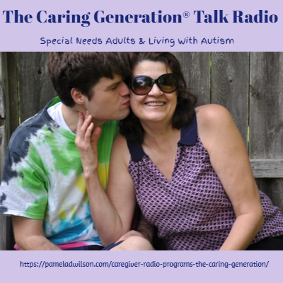 Special Needs Adults With Disabilities – The Caring Generation®