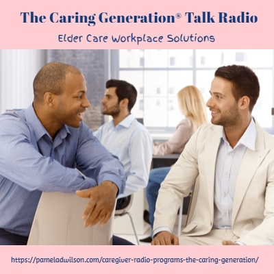 Elder Care Workplace Solutions – The Caring Generation®