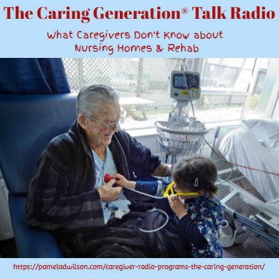 care transitions nursing homes and rehab