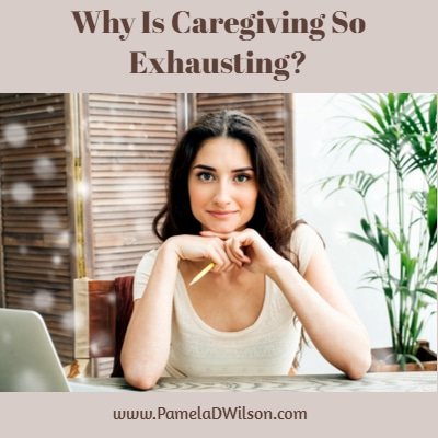 Why is Caregiving So Exhausting Even When You Love Your Parents?