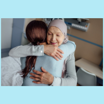 Caregiving Blog: Family Caregivers Providing More Care