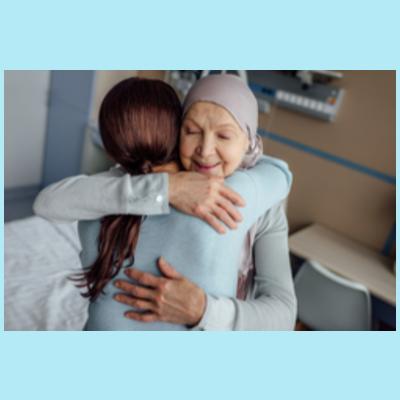 Caregiving Blog: Family Caregivers Providing More Care