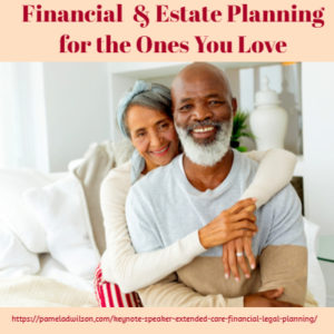Extended Care Planning