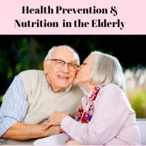 Health Prevention Elderly