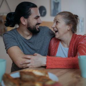Eldercare decisions
