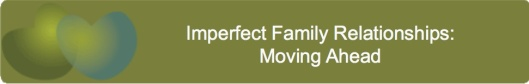 Imperfect Family Relationships
