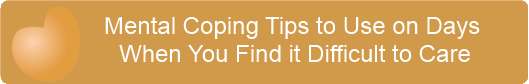 Mental Coping Tips