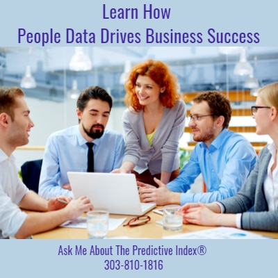 The Predictive Index: Business Success Through People Strategy