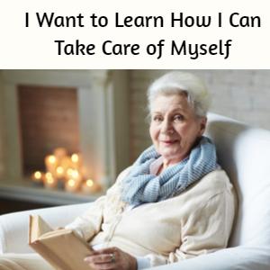A Checklist for Caregivers