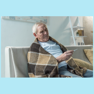 Caregiving Blog: What to Do With Stubborn Elderly Parents