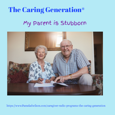 My Parent is So Stubborn – July 31, 2019