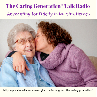 Advocating for Elderly In Nursing Homes