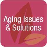 Aging:  Something To Look Forward To – The Positive Phases of Engagement in Later Life – Family
