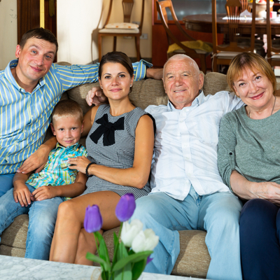 Can Guardianship Be Shared Among Family Members?