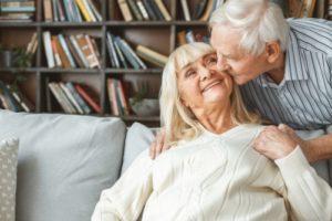 geriatric health and care management
