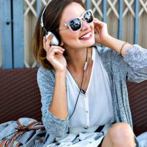 caregiving radio program