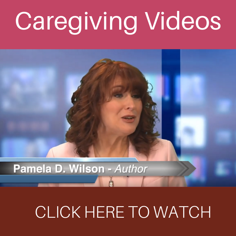 Caregiving Videos