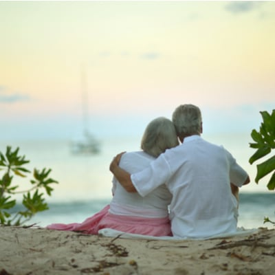 What is Counseling on Aging?